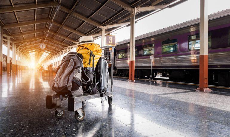 Zaparcia w podróży - jak sobie z nimi poradzić?