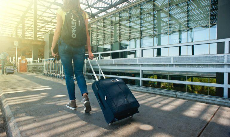 Zaparcia w podróży - uciążliwy problem